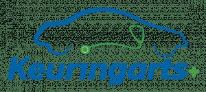 Keuringarts.nl logo